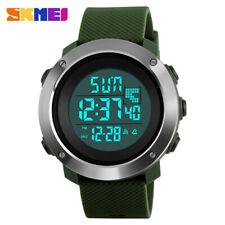 SKMEI Fashion Sport Watches for Boy Girl LED Digital Alarm Electronic Wristwatch