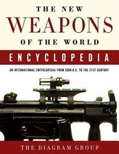 The New Weapons of the World Encyclopedia: An International-ExLibrary