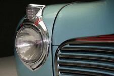 2x Faro Plymouth Bj 1945-1958 Special Deluxe Roadking De Luxe Conversione