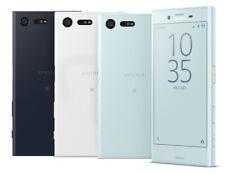 Sony Xperia X Compact / 32GB / Schwarz Weiß Blau / Ohne Simlock Top Zustand
