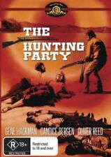 The Hunting Party (DVD, 2008)