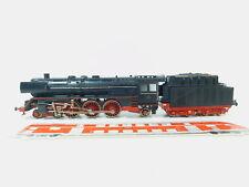 bl351-2 # FLEISCHMANN H0 / DC 1361 (?) guss-dampflok / Locomotora de Vapor