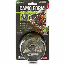 McNett Camo Form Mossy Oak Break-Up Camo Protective Adhesive Gun Wrap 19501