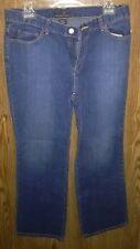 New York & Co. Blue Denim Jeans Size 8 Petite