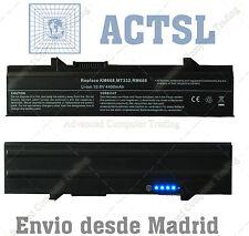 BATERIA para DELL Latitude E5410  11.1V 4400mAh 6-celdas