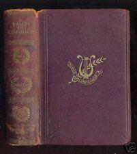 Aguilar - Campoamor - Obras Poeticas Completas - 1º Ed