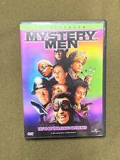Mystery Men Widescreen Movie Dvd Video