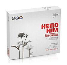 Atomy HemoHIM Plus Supplement 1200ml (20ml x 60pcs)