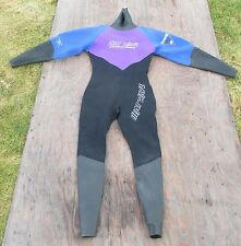 """Heat Wave Extreme Dry Series Thermo Tech 2mm Neoprene Wet Suit ~ Size """"Medium"""""""