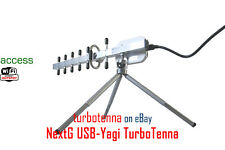 NextG Plug n Play 2.4GHz WiFi Booster Antenna 802.11n STRONG