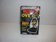 KISS Love Gun Car Bucket Seat Cover NIB Out of Production