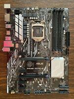 Asus Prime Z270-P LGA1151 DDR4 HDMI DVI M.2 USB 3.0 Z270 ATX Motherboard