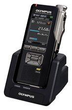 Olympus DS7000 Dictaphones and Cradles