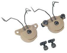 FMA EX Headset and Helmet Rail Adapter Set GEN2 DE PA998DE