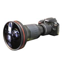 X21 8K HD WIDE ANGLE LENS + MACRO LENS FOR NIKON D40 D50 D60 D70 D80 D90 D3100