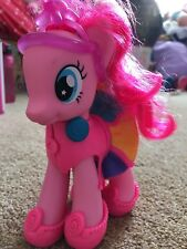My Little Pony dress up Pinkie Pie, friend of Twilight Sparkle, free shoes, L@@K