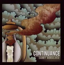 Continuance - Carry Ourselves [CD]