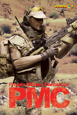 Very Hot PMC (Private Military Contractor) Set 1/6 IN STOCK