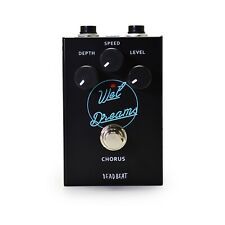 More details for deadbeat wet dreams | analog chorus guitar pedal | new and boxed