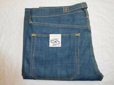 Evisu Jeans Selvedge Buckle Made In Macau Size 34 A Evisya Tailor