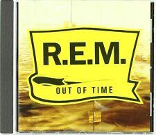 Musik CD R.E.M. Out of Time Kultalbum REM NEUWARE