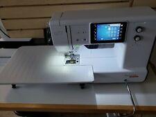 Bernette b77 sewing machine