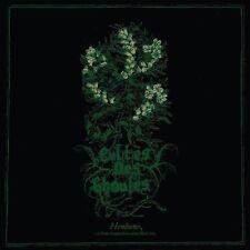 Cultes des Ghoules - Henbane CD 2013 black metal Poland Hells Headbangers