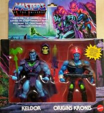 -=] MATTEL-Masters of the Universe Origins A.Figure 2-Pack 2021 Rise of Evil [=-