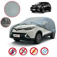 Car Cover Waterproof Sun Rain Dust Protect All Body Fit MG MG GS 2017 18 19