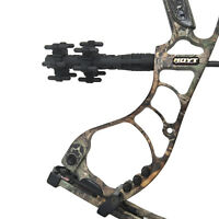 Compound Bow Stabilizer Rubber Balance Bar Bow Shock Absorber Archery Hunting