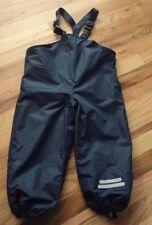 4T (98-104 eur) - Rain Essential Waterproof Rain pants bib trousers