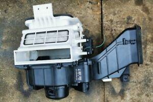 Subaru Impreza WRX STI 01-07 Heater Fan Blower motor assembly filter 72210FE000