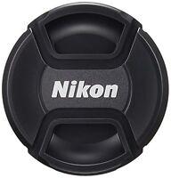 Nikon Japan LC-67 67mm Snap on Front Lens Cap