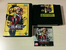 Neo Geo AES Garou: Mark of the Wolves JAP (NCI release)