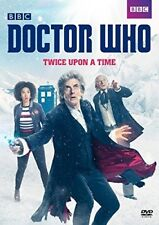 Doctor Who: Twice Upon a Time [New Dvd]