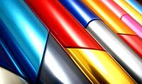 Aluminium anodising service - Free quote