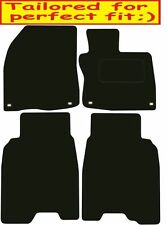 Honda Civic DELUXE QUALITY Tailored mats 2008 2009 2010 2011 2012