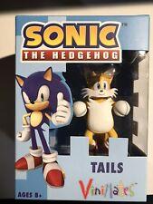 New ListingSonic The Hedgehog * Tails * Vinimates Vinyl Figure (Diamond Select Toys)