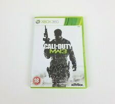 Call of Duty: Modern Warfare 3 - PAL - Microsoft XBOX 360 Game - Free Delivery