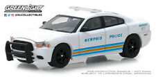 ***NEW!*** Greenlight - Memphis, Tennessee Police 2011 Dodge Charger