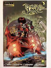 Painkiller Jane #5 (Event Comics)