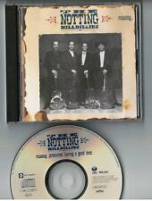 NOTTING HILLBILLIES Missing...Presumed Having JAPAN CD PPD-1134 Dire Straits