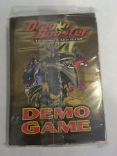 Dragon Booster Demo Pack