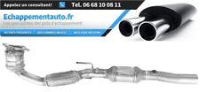 Catalyseur Audi A3/Volkswagen Scirocco3/Golf V/Plus/Eos/Jetta/Passat 1K0254512X