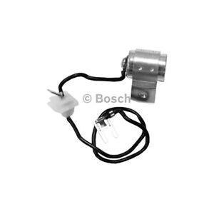 Bosch Ignition Condenser GB538-C fits Holden H Series HG 2.6 161 (Red), HG 3....