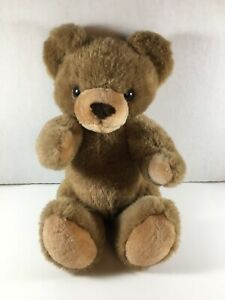 Princess Soft Toys Brown Bear With Jointed Moveable Limbs~ 14""