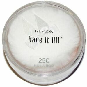 REVLON Bare It All Lustrous Powder  2.5g - 2 Shades Available