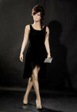 Mannequin Dressform Manikin Dress Form Display MD-ZARA6