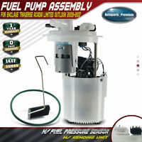 Fuel Pump Assembly for Buick Enclave Traverse Chevrolet Acadia GMC Saturn 09-17