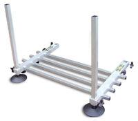 Koala Products® Universal Fishing Tackle Seat Box Footplate Platform